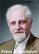 Klaus F. Neubauer